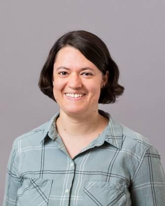 Gender-Forscherin Anika Thym.