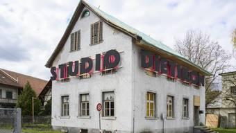 Derzeit ist noch das Studio Dietikon im Alten Bauamt untergebracht.