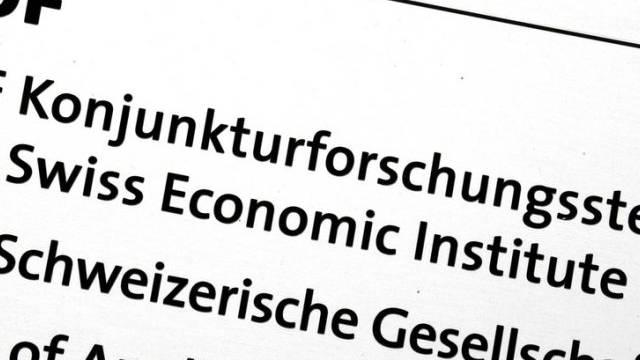 Logo der Konjukturforschungsstelle (KOF) der ETH Zürich