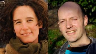 Anja Gysin und Philipp Stampfli dürfen nach Paris