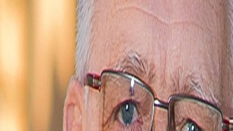 Fredy Gut ist der neue Ammann von Kölliken.