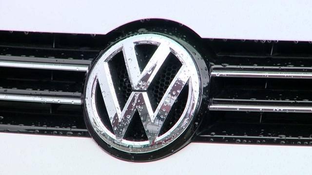 VW-Chef zurückgetreten