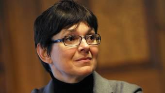Marie-Paule Jungblut hinterlässt ein Finanzloch.