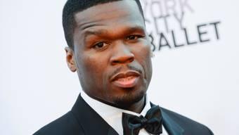 """Feig und knauserig: """"50 Cent"""" (Archiv)"""