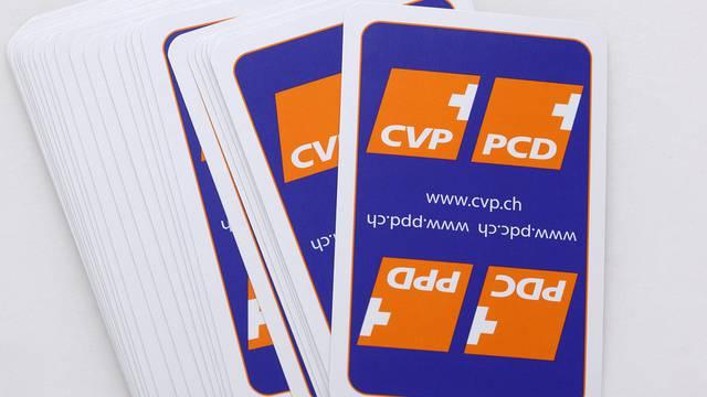 Zur Revision des Ruhetaggesetzes sagt die CVP Solothurn klar Nein.