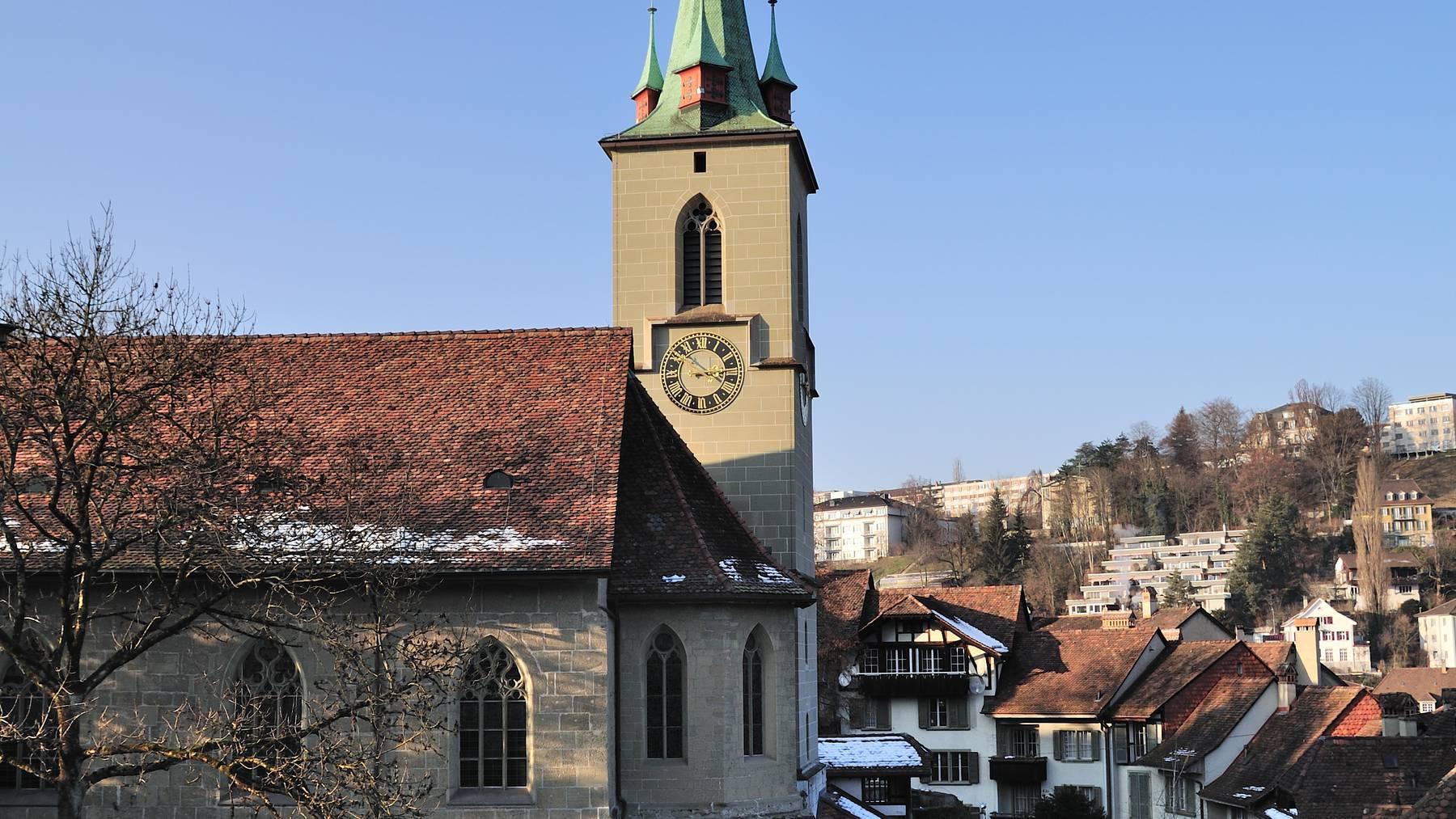Nydeggkirche Bern