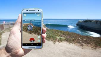 Die virtuelle Jagd nach Pokémons verhilft Nintendo zu einem realen Börsenhoch.