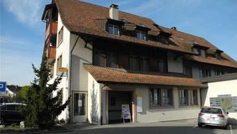 Geht es nach dem Willen der Post, wird die Poststelle in Gipf-Oberfrick geschlossen. dagegen gibt es Widerstand.