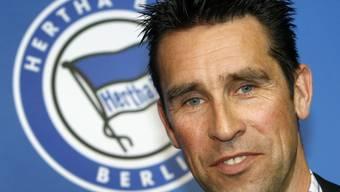 Michael Preetz will den Vertrag mit Lucien Favre vorzeitig verlängern