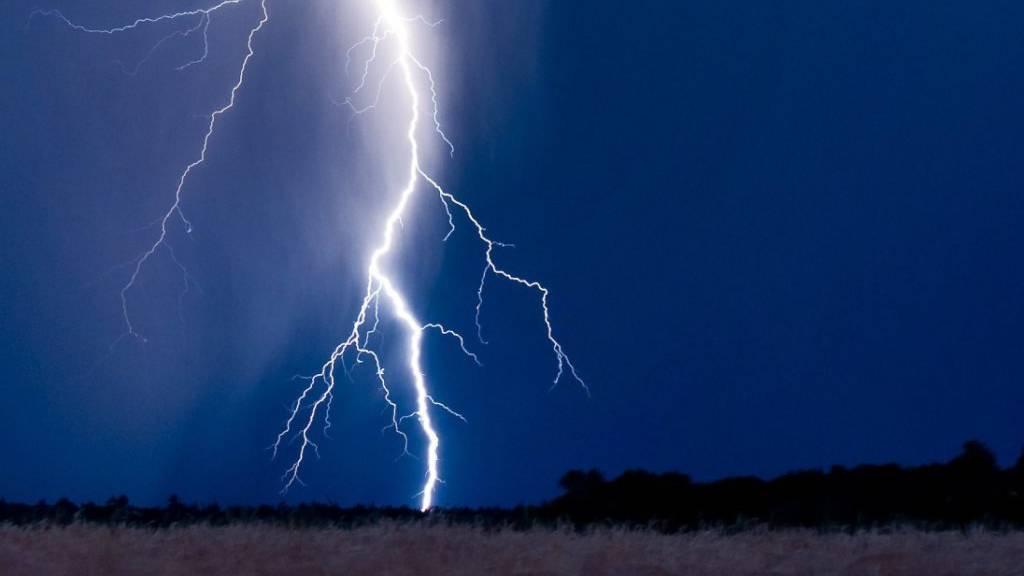 «Es roch verkohlt» – So fühlt es sich an, vom Blitz getroffen zu werden