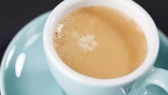 Glück, so sagte die Organisatorin Rebecca Roberts, sei nun mal nichts, was man sich wie eine Tasse Kaffee einfach einschenken könne. (Symbolbild)