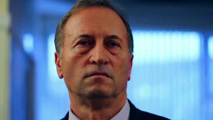 Der kosovarische Politiker Azem Syla musste die Schweiz verlassen.