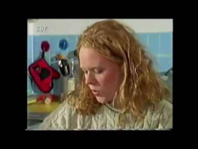 «Aktenzeichen XY... ungelöst» Sendung 322 vom 21. Januar 2000: Der erste Fall ist jener von Heidi Scheuerle (Minute 4:15 bis 17:25).