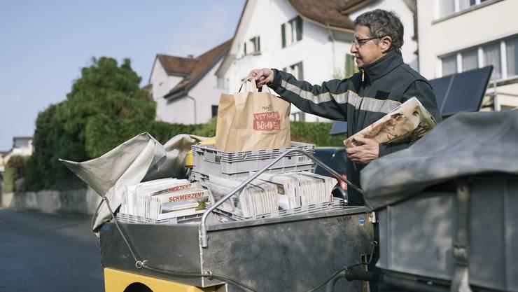 Es muss schnell gehen bei der Post. Das liegt auch an uns Konsumenten.