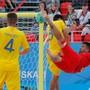 Routinier Dejan Stankovic (vorne) traf gegen Japan doppelt (Archivbild)