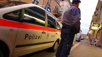 Stadtpolizei Zürich (Archivbild)