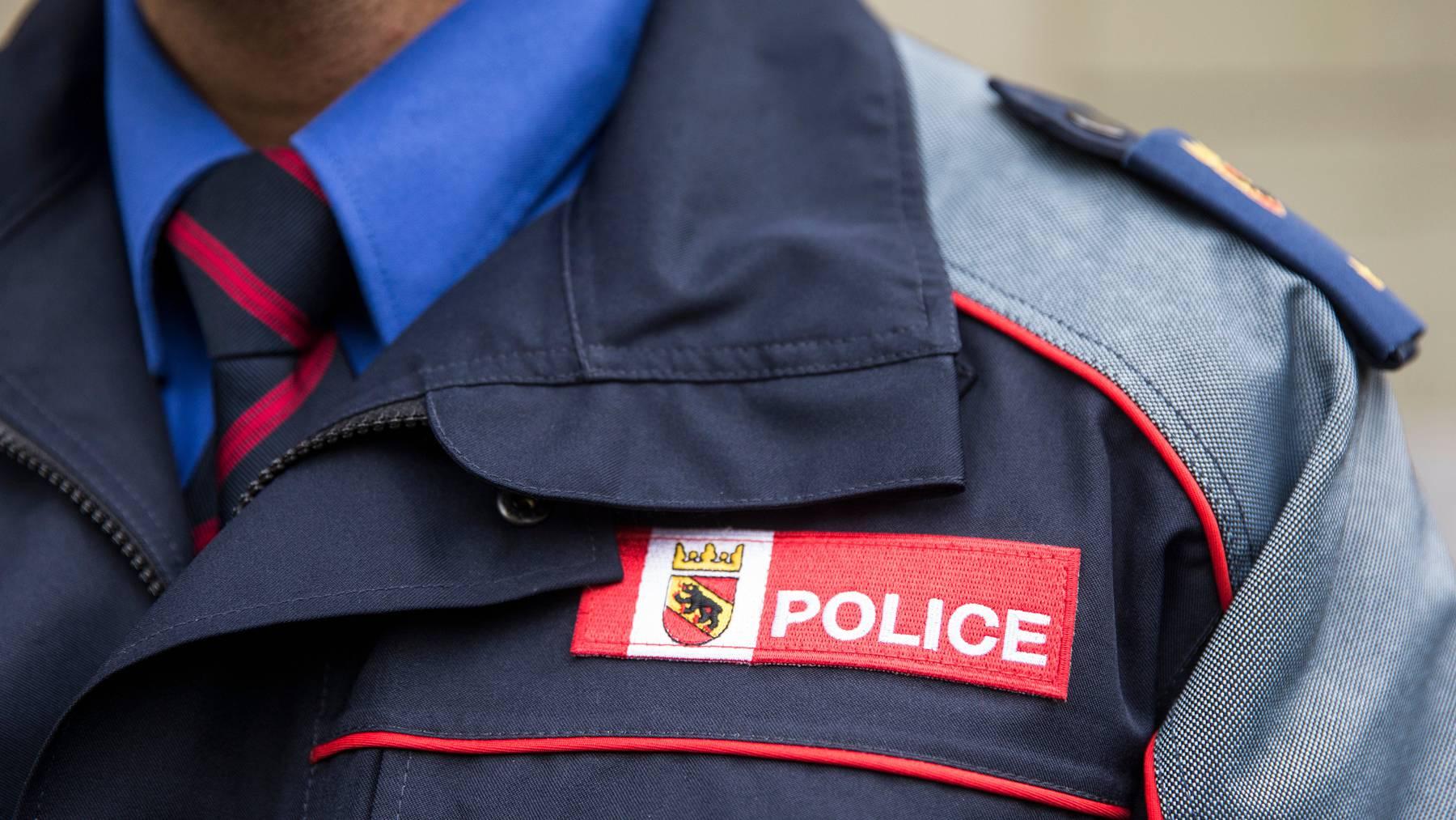Die Kantonspolizei Bern hat Ermittlungen aufgenommen und bittet um sachdienliche Hinweise. (Symbolbild)