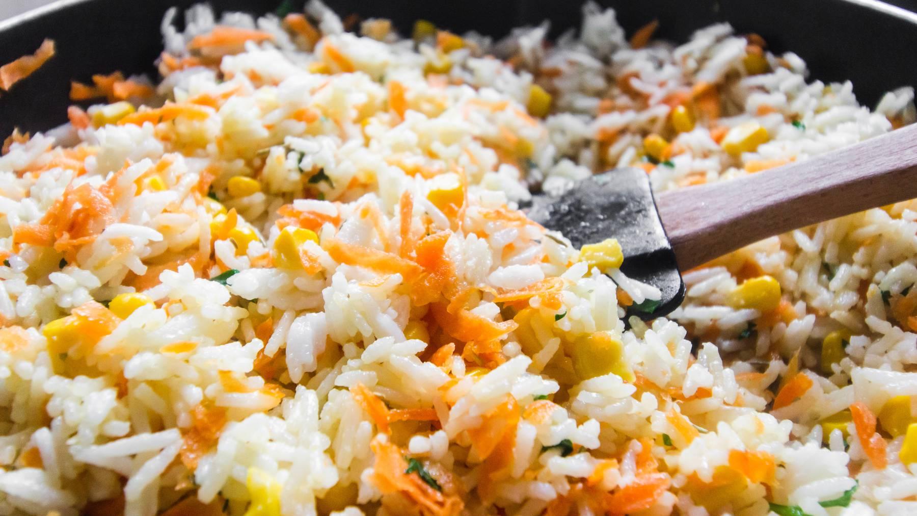 Fried Rice Rezept Ralph