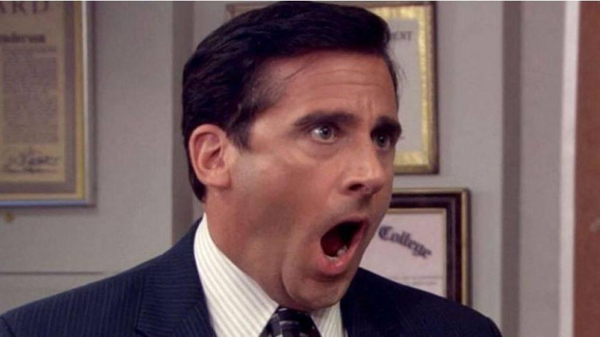 Michael Scott ist nur einer der Charaktere, welche The Office zur Kultserie machen.