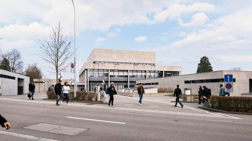 Thomas Schmidheiny wird Ehrensenator der Universität St.Gallen