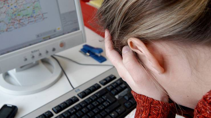 Überfordert, unterfordert, schwere Vergangenheit:  Allerlei Gründe können zu psychischen Erkrankungen der Mitarbeiter führen.