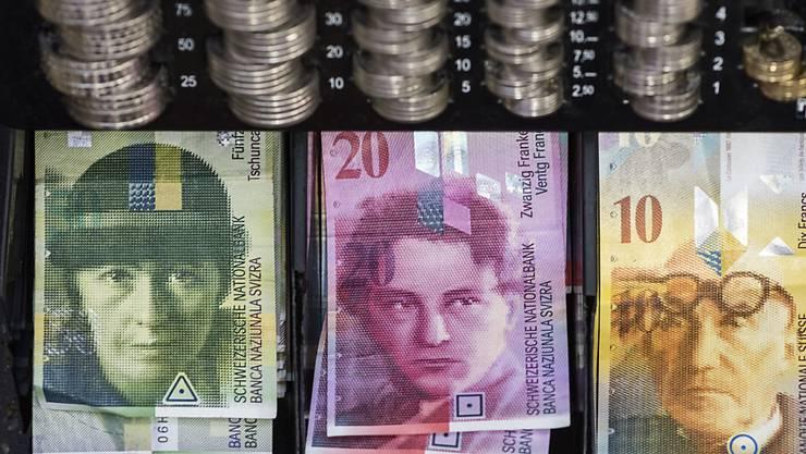 Ein Kassier klaute 165'000 Franken aus zwei gemeinnützigen Vereinskassen.