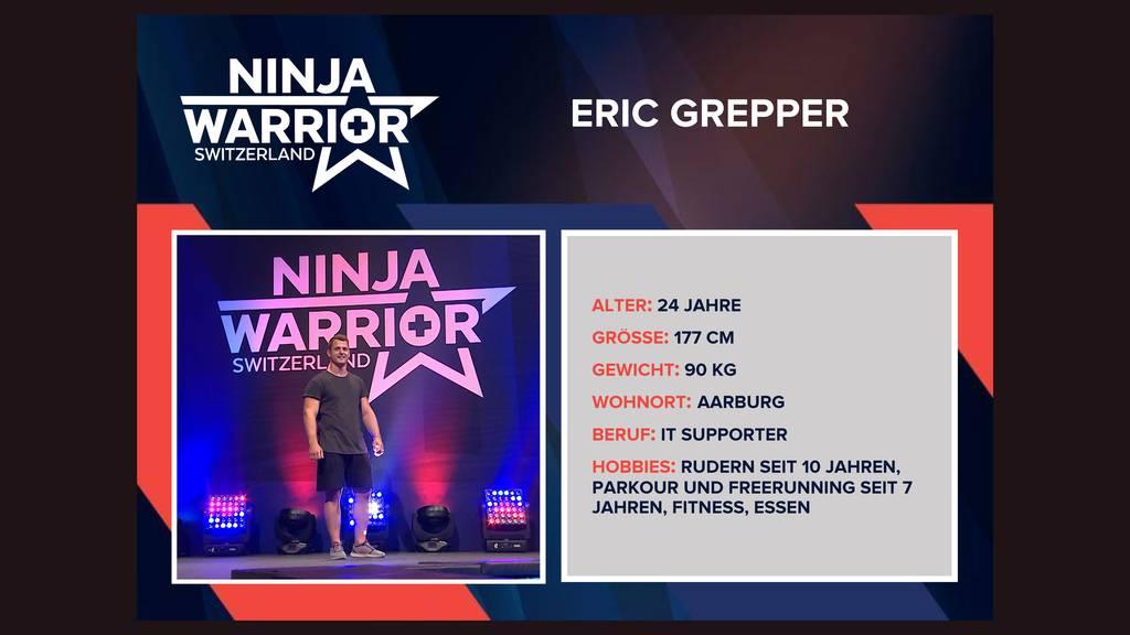 Eric Grepper