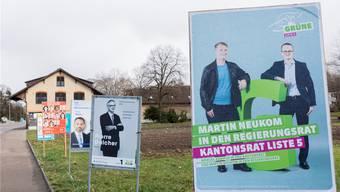 Zürich hat gewählt: Die 180 gewählten Mitglieder in der Übersicht.
