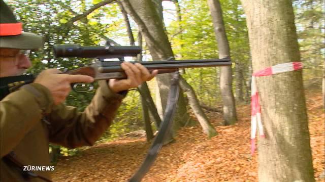 Breite Front gegen Wildhüter-Initiative