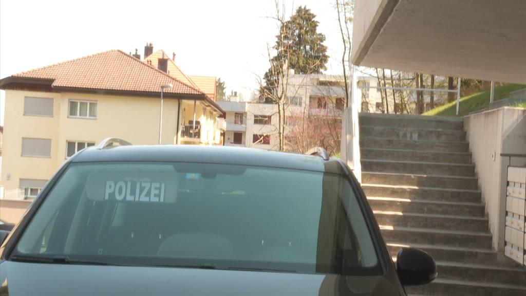 St. Gallen: Frau tot in Wohnung aufgefunden
