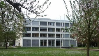 Regionales Altersheim von Eppenberg-Wöschnau, Däniken, Gretzenbach und Schönenwerd in Schönenwerd