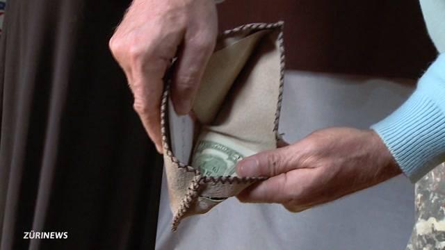«Hilfe vor Ort» knackt halbe Million Franken