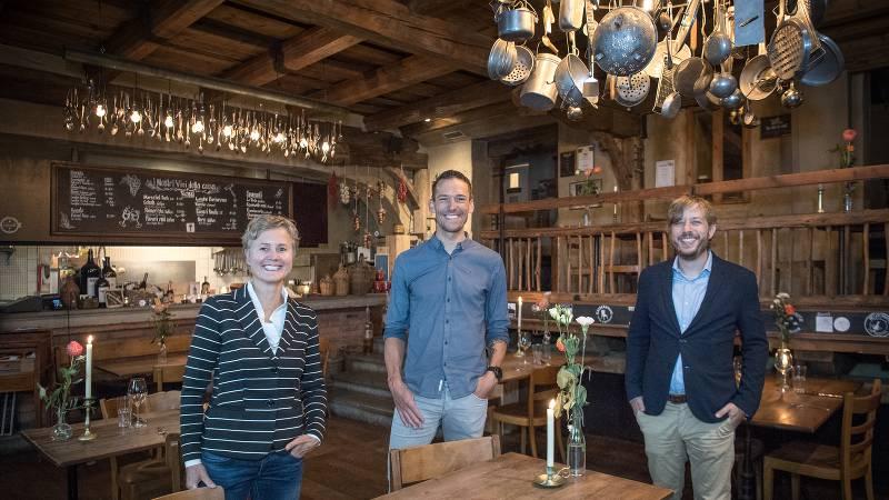 Trio fordert mehr Nachhaltigkeit im Tourismus