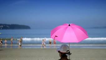 Reiseland Spanien: Hier gaben Touristen nach den USA im vergangenen Jahr am meisten Geld aus. (Archiv)
