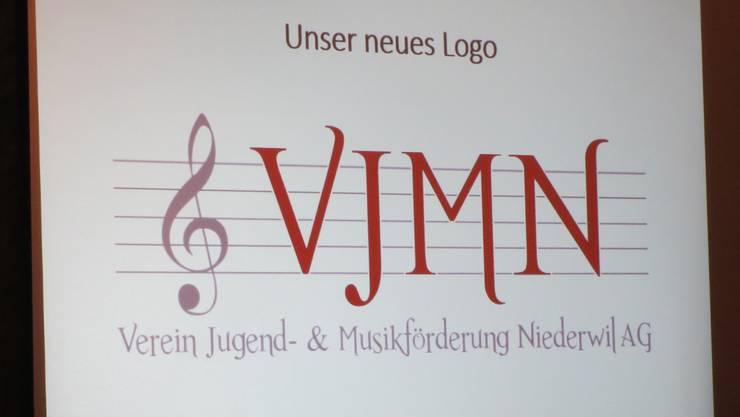 Neues VJMN-Logo