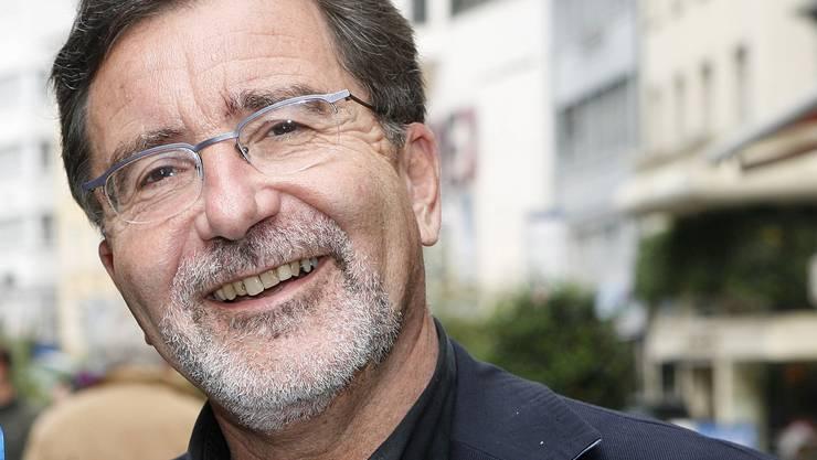 Roger Thiriet wird neuer Präsident der Stiftung Kabelnetz Basel (Archiv)