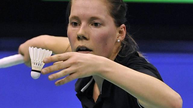 Dem Frauen-Team mit  Sabrina Jaquet werden gute Chancen zugerechnet.