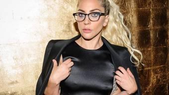 Lady Gaga hat kommenden Februar die Ehre, den Zuschauern die Halbzeit-Pause am 51. Super Bowl in Houston zu verkürzen. (Archivbild)