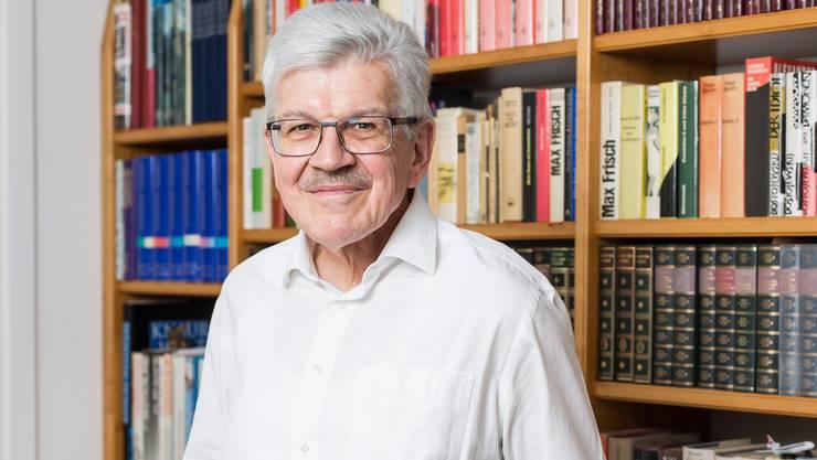 Roland Brogli (CVP) war von 2001 bis 2016 Mitglied der Aargauer Regierung. Wichtige Momente in seinem politischen Leben sehen Sie auf den nachfolgenden Bildern.