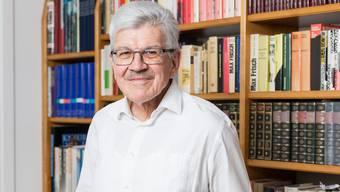 Roland Brogli – wichtige Stationen