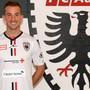 Marco Aratore hat beim FC Aarau einen Zweijahresvertrag unterschrieben.