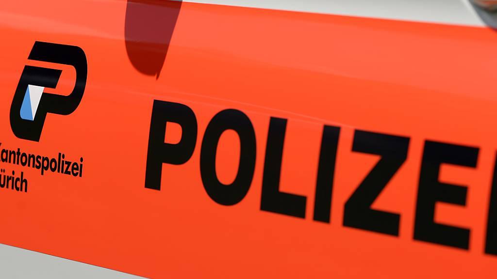 Zwei 15-jährige Zürcher rasen mit Vaters Auto in die Radarfalle