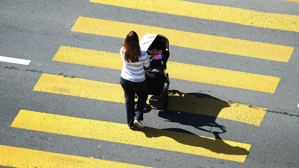 Keine Betriebszulagen für selbständige Frauen im Mutterschaftsurlaub legal