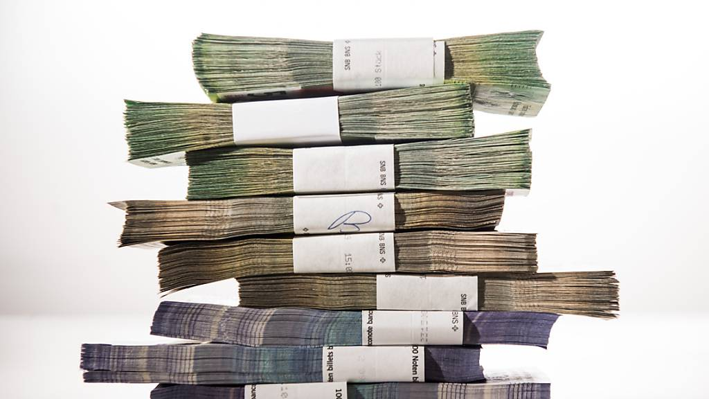 Härtefallgelder sollen auf 10 Milliarden Franken verdoppelt werden