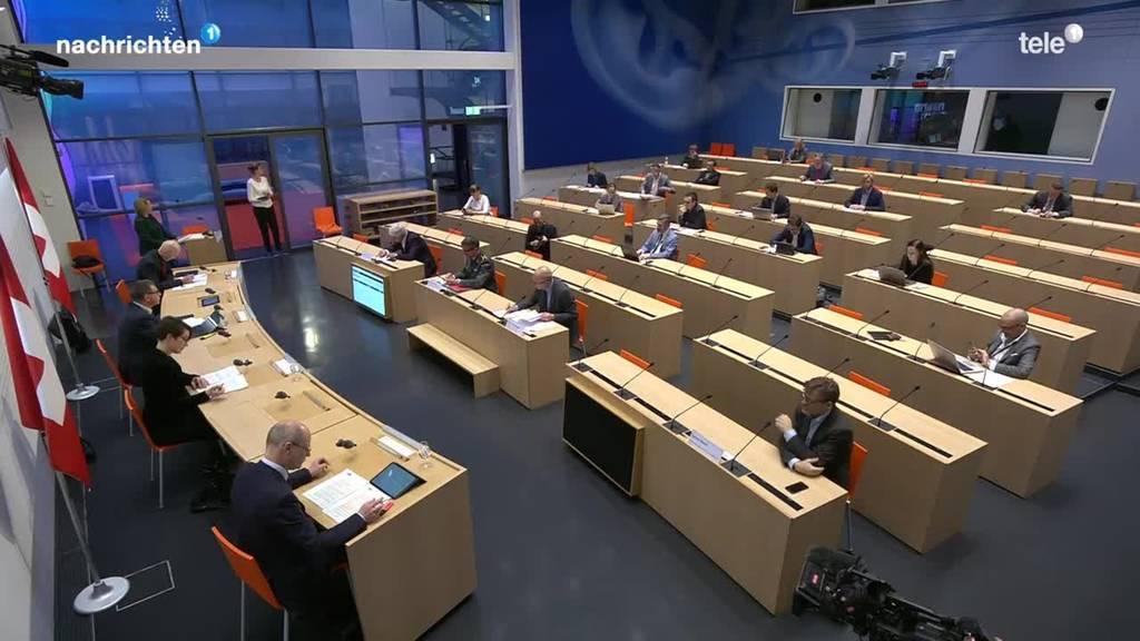 Medienkonferenz des Bundes 14 Uhr