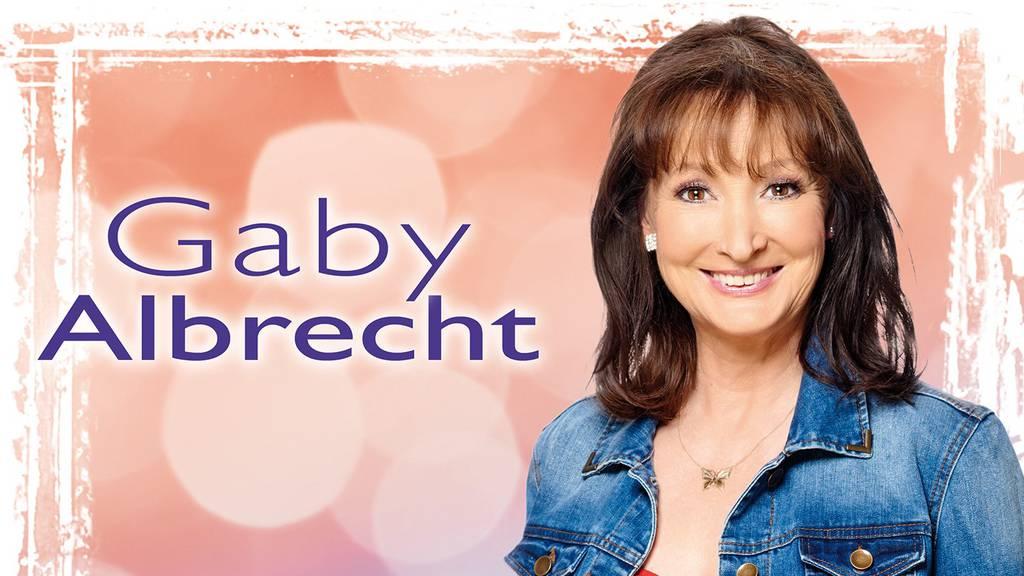 Gaby Albrecht - Liebe ist alles
