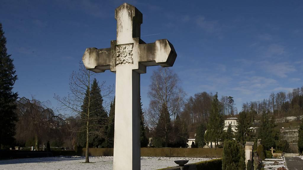 Keine Übersterblichkeit mehr im Kanton Luzern