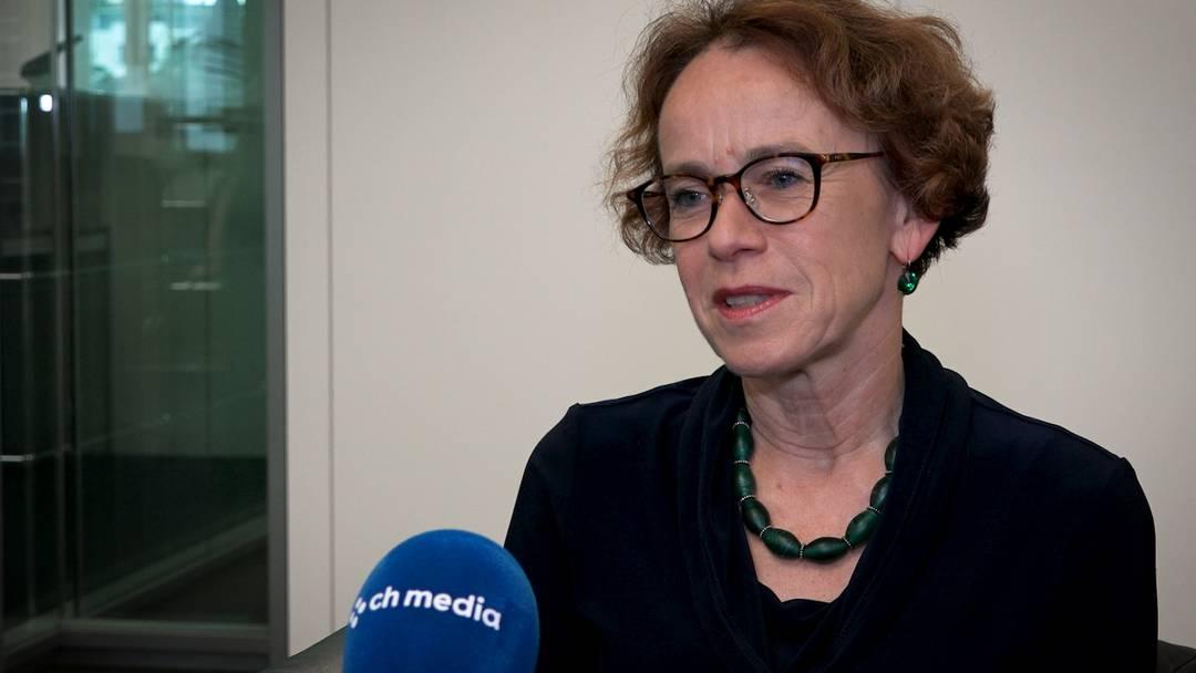 Entweder – oder? Mit Eva Herzog, SP-Ständeratskandidatin Basel-Stadt