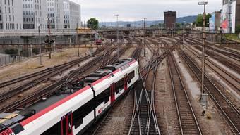 Die Regio-S-Bahn beschert den SBB gute Noten.