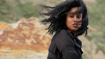 Internationale Stars, die man in Oberlunkhofen nicht erwarten würde – Susheela Raman.